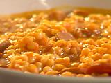 Portuguese White Beans