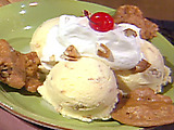 Pralines and Cream Ice Cream
