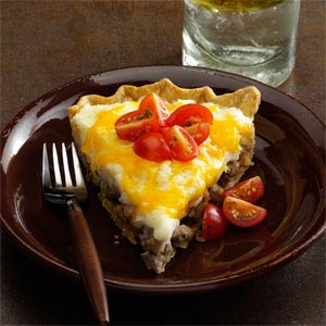 Italian Shepherd's Pie Recipe