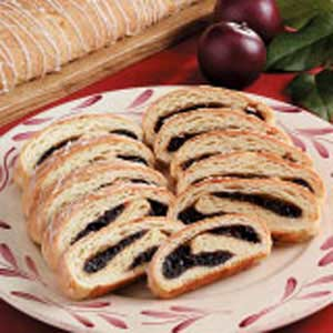 Great-Grandma's Prune Roll Recipe