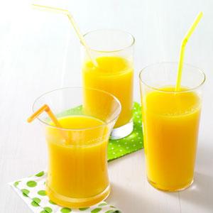 Edible Juice Recipe
