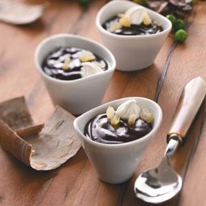 Ginger Chocolate Temptation Recipe
