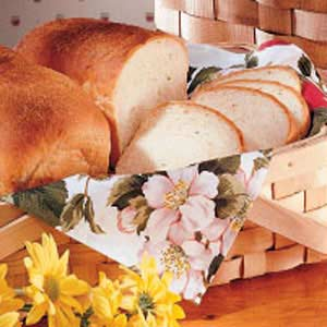Yogurt Herb Bread Recipe