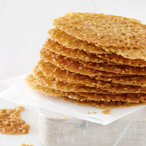 Sesame Seed Cookies Recipe
