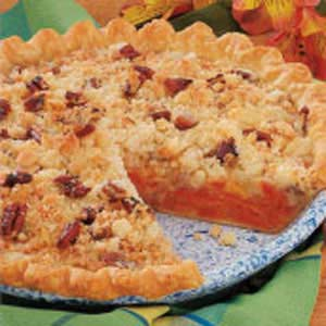 Dutch Apricot Pie Recipe