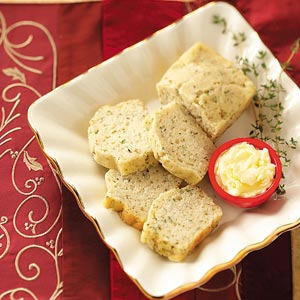 Herb Quick Bread Recipe