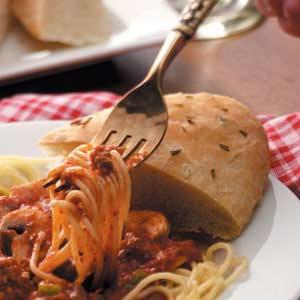 Rosemary Onion Focaccia Recipe