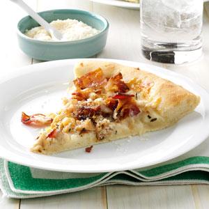 New Haven Clam Pizza Recipe