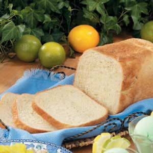 Buttermilk Dill Bread Recipe