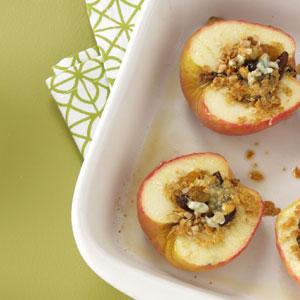 Baked Apple Surprise Recipe