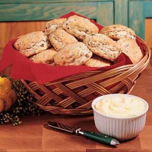 Handy Sausage Biscuits Recipe