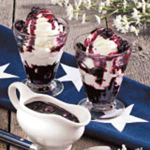Blueberry Syrup Recipe
