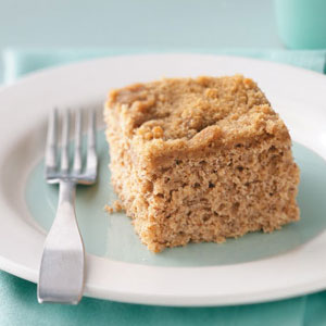 Makeover Breakfast Cake Recipe