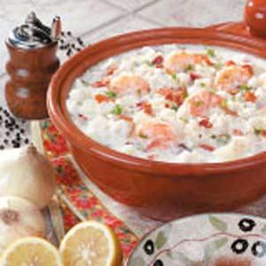 Continental Rice Recipe