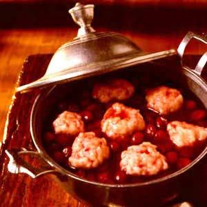 Cherry Soup Recipe