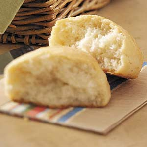 Golden Butter Biscuits Recipe