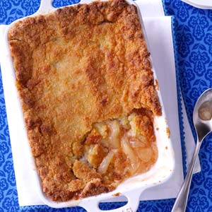 Daughter's Apple Crisp Recipe