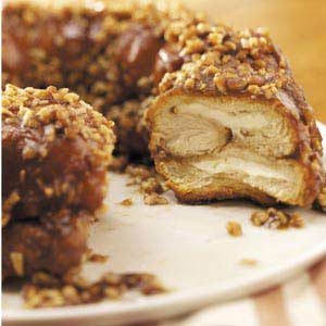 Surprise Monkey Bread Recipe