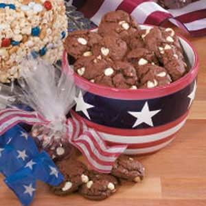 Chippy Chocolate Cookies Recipe