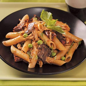 Penne Chicken Recipe
