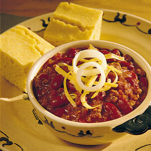Peoria Chili Recipe