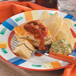 Puffy Chile Rellenos Casserole Recipe