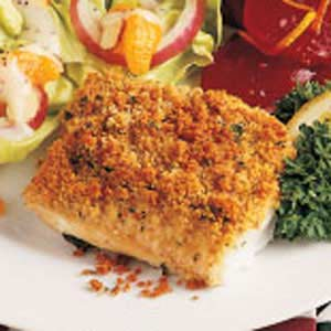 Baked Lemon Haddock Recipe