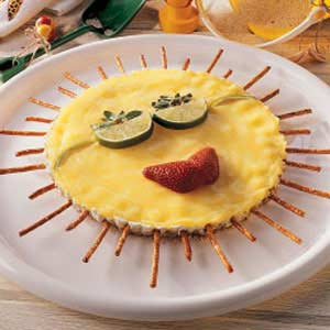 Sunshine Tart Recipe