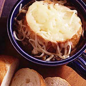 Company Onion Soup Recipe