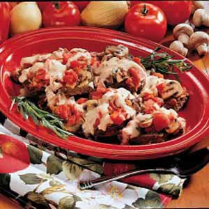 Oven Swiss Steak Recipe
