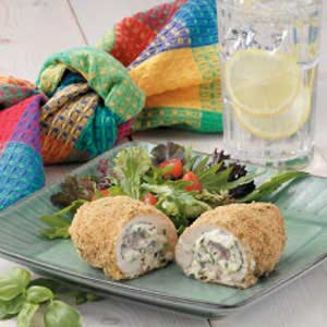 Flavorful Chicken Rolls Recipe