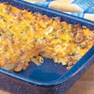 Italian Sausage Strata Recipe