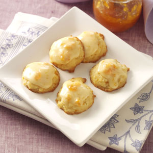 Apricot Coconut Cookies Recipe
