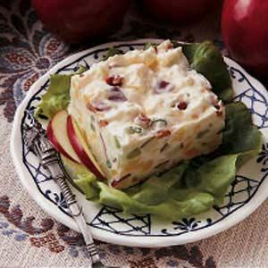 Frozen Waldorf Salad Recipe