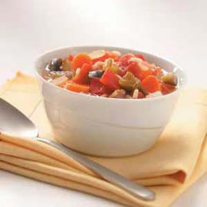 Ranchero Soup Recipe