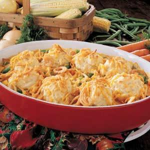 Chicken N Biscuits Recipe