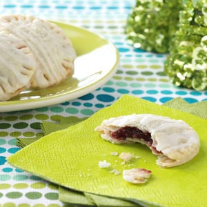 Cranberry Port Cookies Recipe