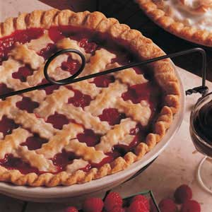 Cherry Berry Pie Recipe