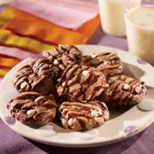 Chocolate Drops Recipe