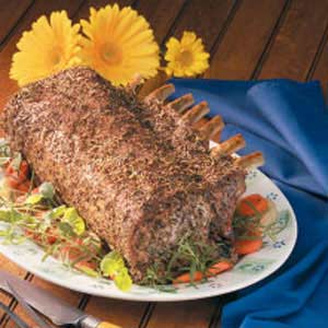 Baked Pork Loin Roast Recipe