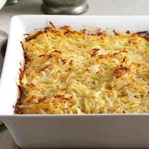 Potato Kugel Recipe