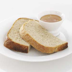 Honey-Wheat Oatmeal Bread Recipe