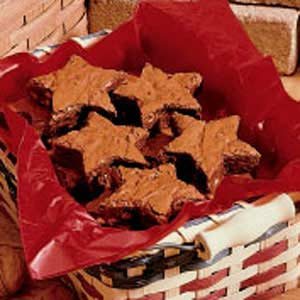 Five Star Brownies Recipe