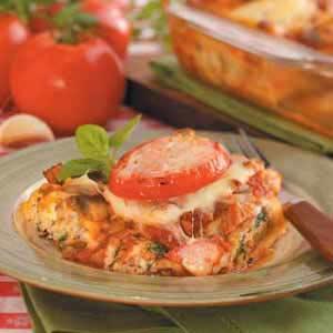 Worth It Lasagna Recipe