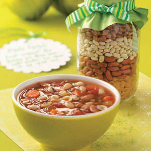 Pasta Fagioli Soup Mix Recipe