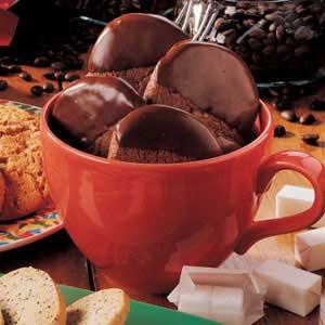 Cappuccino Flats Recipe