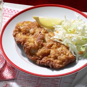 Secret Ingredient Fried Catfish Recipe