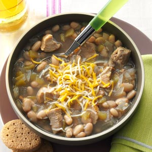 Flavorful White Chili Recipe