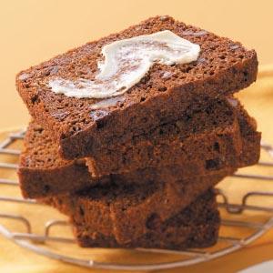 Authentic Boston Brown Bread Recipe