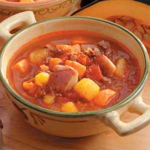 Harvest Soup Recipe